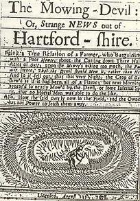 Crop Circle History